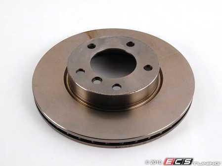 ES#10427 - 34111164431 - Plain Rotor - Priced Each - ATE Brand - ATE -