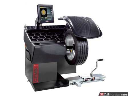 ES#3604384 - ER100 - Fully Automatic Laser Digital Wheel Balancer - CEMB's top of the range wheel balancer with all of the latest innovative features - CEMB USA - Audi BMW Volkswagen Mercedes Benz MINI Porsche