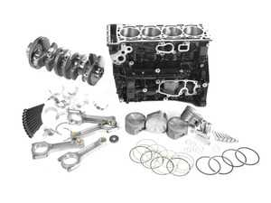 ES#3107783 - IESBVT1 - IE 2.0T TSI Gen 1/2 Sport Short Block - With Core Charge - Direct replacement completely assembled block ready for drop-in install for your 500+ HP performance build - Integrated Engineering - Audi Volkswagen