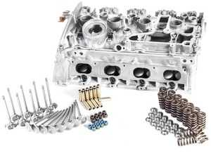 ES#2841057 - IECHVT1 - IE 2.0T TSI Sport Series Assembled Cylinder Head - With Core Charge - Assembled with the highest quality engine parts and machine work available by IE's in-house race engine technician - Integrated Engineering - Audi Volkswagen