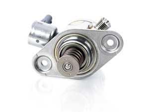 ECS News - MINI High Pressure Fuel Pump Replacement