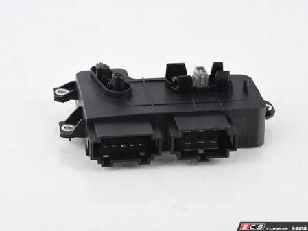 ES#2876543 - 8H0959748A - Power Seat Adjustment Switch - Right - Restore your vehicles power seat function - Febi - Audi