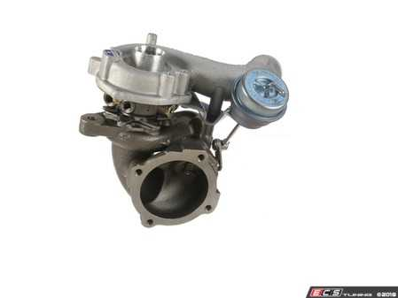ES#3604463 - 06A145704B - K03 Turbocharger - Restore boost and get going! - BorgWarner - Audi Volkswagen