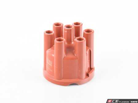 ES#3022400 - 91160293300 - Distributor Cap - Replace your cracked or worn-down cap - Beru - Porsche