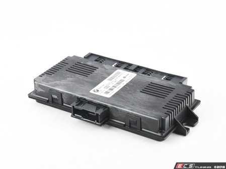 ES#3234342 - 61356827073 - Footwell Module 3 - Main module located in the footwell - Genuine MINI - MINI