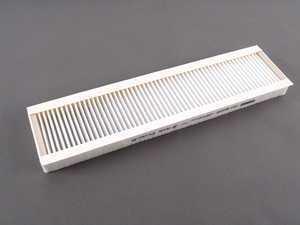 ES#1981526 - 64311496710 - ACC Cabin Filter CU 4624  - Cleans the air in your MINI HVAC. - Mann - MINI