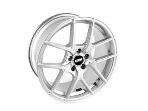 "ES#3604546 - V13B95112666sd - 19"" V803 Wheel - Priced Each *Scratch And Dent* - *Please see descriptions prior to ordering* 19x8.5"", ET45, 5x112, 66.56mm CB - Hyper Silver - VMR - Audi"