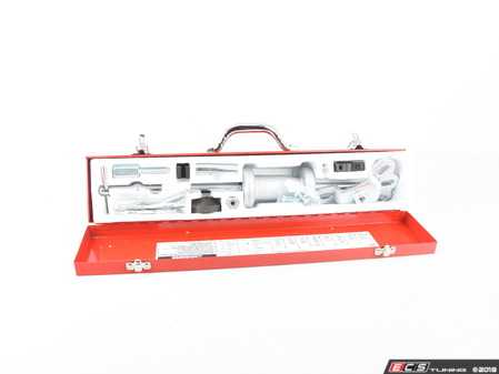 ES#3127284 - 3911D - Slide Hammer Puller - This set covers 8 different functions - Sunex - Audi BMW Volkswagen Mercedes Benz MINI Porsche