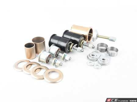 ES#3149947 - 502526K - Adjustable Rear Camber/Toe Bushings - Upgrade and dial in the perfect handling or corrections for improved tire wear - KMAC - Mercedes Benz