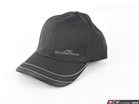ES#3411142 - 904050130 - AC Schnitzer Carbon Baseball Hat - Adjustable for one size fits all! - AC Schnitzer - BMW MINI