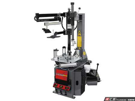 ES#3604401 - SM900PA - Swing Arm Motorcycle Tire Changer - With Press Arm - Complete tire changer for motorcycles, ATVs, and scooters - CEMB USA - Audi BMW Volkswagen Mercedes Benz MINI Porsche