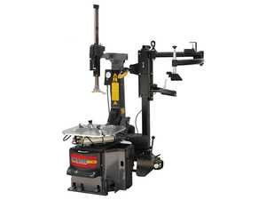 ES#3604405 - SM951HP2 - Professional Tilt-Back Tire Changer - With Combo Help/Press Arm - Features adjustable Smart Blade bead breaker and a help/press arm - CEMB USA - Audi BMW Volkswagen Mercedes Benz MINI Porsche