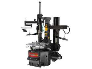 ES#3604406 - SM951HPA - Professional Tilt-Back Tire Changer - With Help & Press Arms - Features adjustable Smart Blade bead breaker, a help arm, and a press arm - CEMB USA - Audi BMW Volkswagen Mercedes Benz MINI Porsche