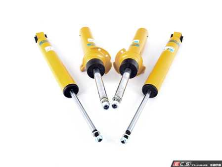 ES#3603826 - 22-245045KT - B8 Strut Assembly Kit - Ideal for use with lowering springs and upgraded sway bars - Bilstein - MINI
