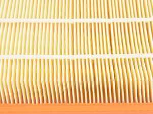 ES#2878593 - 06F133843A - Air Filter - Help your engine breathe and regain gas mileage - Vaico - Audi Volkswagen