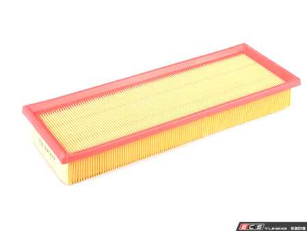 ES#3493669 - 13717561235 - Air Filter - Priced Each - Keep the engine in your MINI working great - FILTERTECH - MINI