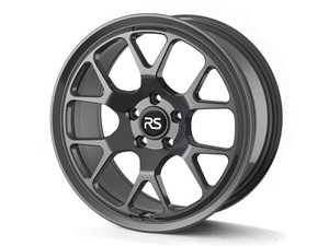 "ES#3612178 - 88.122.17gKT - 18"" RSe122 - Set Of Four - 18""x8.5"" ET45 5x112 - Gloss Gunmetal - Neuspeed - Audi Volkswagen"