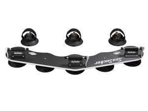 ES#3612058 - BB3008 - Bomber Bike Rack  - Suction cup bike rack for 3 bikes - SeaSucker - Audi BMW Volkswagen Mercedes Benz MINI