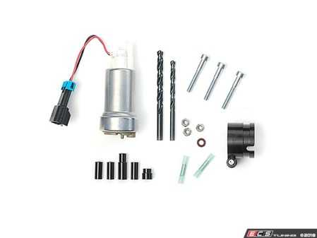 ES#3612252 - CTS-FPK-004 - CTS Turbo Stage 3 Fuel Pump Kit - Walbro 450 - Fuel pump system to support all the power that your engine can handle! - CTS - Audi Volkswagen