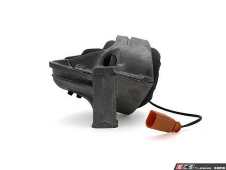 ES#3612298 - 034-509-0061-SD -  Street Density Line Motor Mount - Priced Each - Now manufactured with 45 durometer rubber, 034Motorsport's Street Density Mounts are the new standard in comfort and performance! - 034Motorsport - Audi