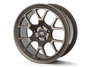 "ES#3612597 - 88.122.13brKT - 18"" RSe122 - Set Of Four - 18""x8.0"" ET45 5x112 - Gloss Bronze - Neuspeed - Audi Volkswagen"