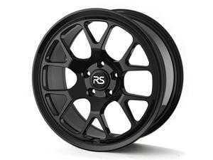 "ES#3612610 - 88.122.14bKT - 18"" RSe122 - Set Of Four - 18""x9.0"" ET40 5x112 - Gloss Black - Neuspeed - Audi Volkswagen"