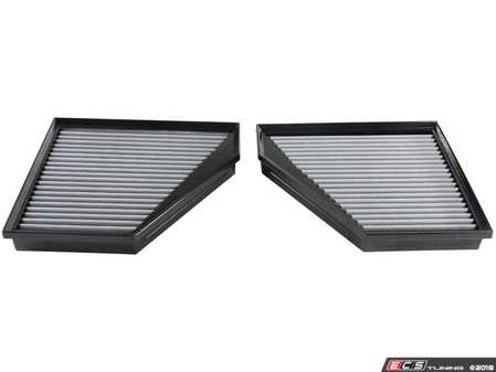 ES#2985071 - 31-10183 - Pro Dry S Air Filter - Higher flow, higher performance - oil-free, washable and reuseable! - AFE - BMW