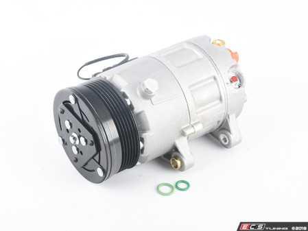 ES#3032233 - 64526918122 - A/C Compressor - Keep your car cool with this new compressor - Behr - MINI