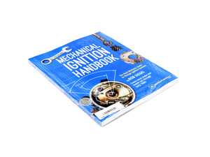 ES#3437385 - BHMI - Mechanical Ignition Handbook: The Hack Mechanic Guide To Vintage Ignition Systems - Learn how to keep your classic running the way it should! - Bentley - Audi BMW Volkswagen Mercedes Benz MINI Porsche