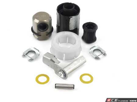 ES#3509746 - 25117519669KT1 - Shifter Rebuild Kit - Everything you need to rebuild your shifter assembly - Assembled By ECS - BMW