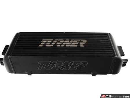 ES#3612459 - 024703TMS02 -  Turner Motorsport N55/N20 Stepped Intercooler - Increased performance with a more consistent power delivery right to your rear wheels! - Turner Motorsport - BMW