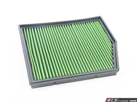 ES#3447470 - 15-010 - Performance Drop-In Air Filter - Active Autowerke - BMW