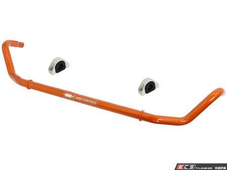 ES#3612825 - 440-503003FN - aFe CONTROL Front Sway Bar - Reduce body roll and upgrade your handling with stiffer sway bars - AFE - BMW