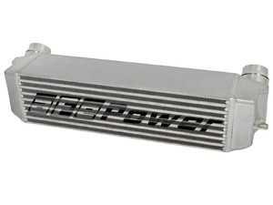 ES#3612831 - 46-20231 - BladeRunner GT Series Intercooler - 15% flow increase over stock - intercooler only - AFE - BMW