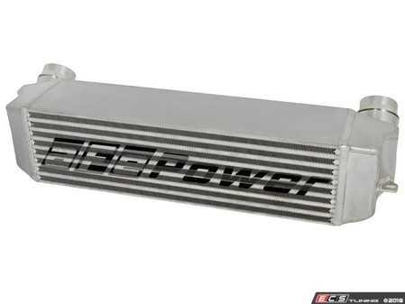 ES#3612830 - 46-20221 - BladeRunner GT Series Intercooler - 17% flow increase over stock - intercooler only - AFE - BMW