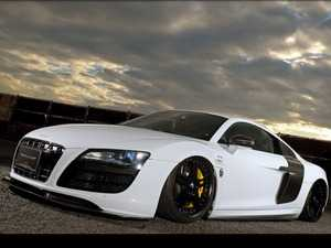 ES#3613576 - LBWR8V8CFRP - LBWORKS R8 V8 Complete Body Kit - Carbon Fiber - Complete carbon fiber body kit with wide arches hand crafted for your Audi R8 - Liberty Walk - Audi