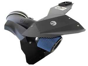 ES#3612887 - 54-11662-B - Magnum FORCE Stage-2 Pro 5R Cold Air Intake System  - A race inspired intake design for your E9X M3. - AFE - BMW