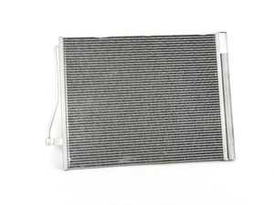 ES#3612493 - 64509391491sd - CONDENSER AIR CONDITIONING - *Scratch And Dent* - Genuine BMW - BMW