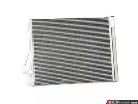 ES#3612493 - 64509391491sd - CONDENSER AIR CONDITIONING - *Scratch And Dent* - Genuine BMW - BMW