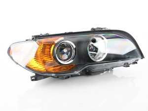 ES#3614099 - 63126935724sd - Bi-Xenon Headlight - Right - *Scratch And Dent* - Bi-Xenon replacement headlight for your 3-Series coupe or convertible - Genuine BMW - BMW