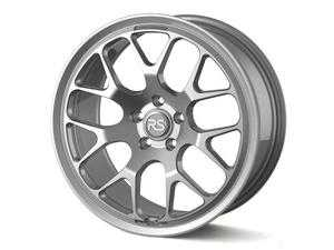 "ES#3612724 - 88.142.04msKT - 19"" RSe142 - Set Of Four - 19""x9.0"" ET40 5x112 - Gloss Machine Silver - Neuspeed - Audi Volkswagen"