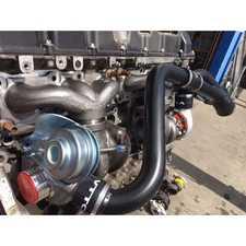 BMW E93 335i N55 3 0L Performance Turbochargers - Page 1