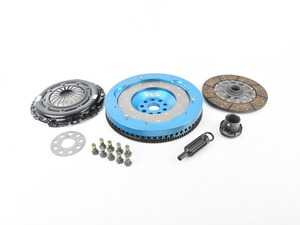 ES#2808746 - b17gpoKT - Lightweight Flywheel With Performance Organic Clutch Kit - Great for street and track use - UUC - BMW