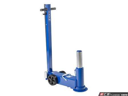 ES#3616060 - TOL-25-1H - Single-Stage Air Hydraulic Jack - High Clearance - Standard jacks not measuring up to expectations and needs? AC Hydraulics has the answer! - AC Hydraulic - Audi BMW Volkswagen Mercedes Benz MINI Porsche