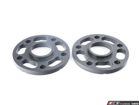 ES#3552533 - LS-1015MM - 15mm Rennline Wheel Spacers - Pair - Add clearance or perfect your wheel fitment - Rennline - Porsche