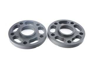 ES#3552535 - LS-1020MM - 20mm Rennline Wheel Spacers - Pair - Add clearance or perfect your wheel fitment - Rennline - Porsche