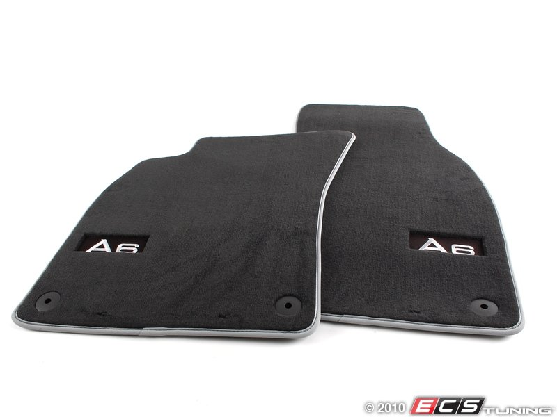 Beautiful Audi A6 Rubber Floor Mats Contemporary