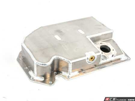 ES#4352272 - 462-103-888-KT - Baffled Aluminum Oil Pan - A true baffled oil pan for those with performance in mind! Includes required mounting hardware. - iABED Industries - Audi Volkswagen