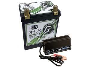 ES#3617622 - G30C - Braille Batteries G30C - Braille -