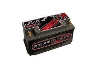 ES#3617646 - i48CE - Intensity Carbon Lithium-ION Battery - i48CE - 10lbs - Replace your stock, heavy battery with a direct replacement, lightweight performance Lithium battery that weighs in at only 10lbs and is shorter by 2 inches! - Braille - BMW